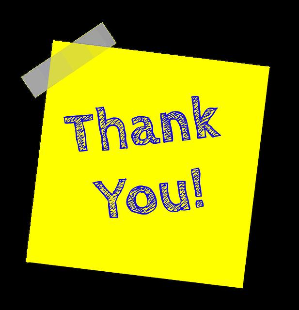 Clickalytical - Thank you - Digital Marketing Blog
